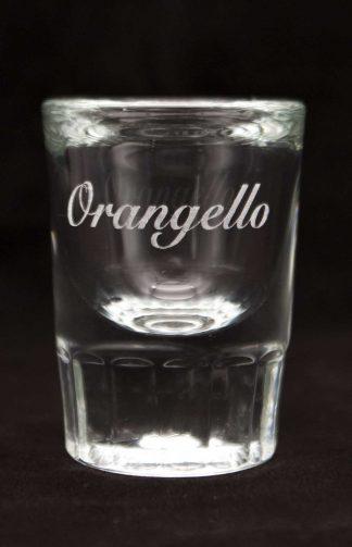orangello-glas