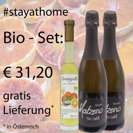 Bild #stayathome - set